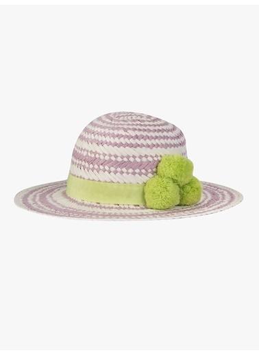 Twist Şapka Yeşil